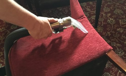 upholstery cleaning boston